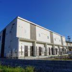 仙台大学徒歩3分新築学生アパート 伊・ダンセ壱番館(仮)1階室