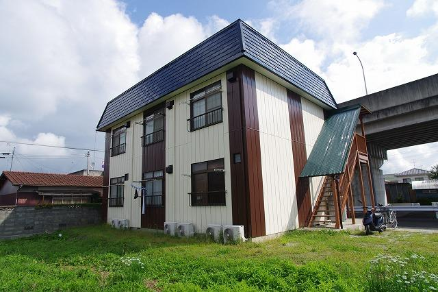 敷金礼金無+カーペットプレゼント バストイレ別 コーポさとう1階 29,000円