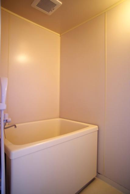 バストイレ別室です