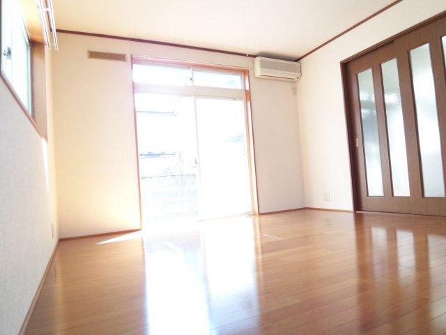 仙台大学 学食前のお部屋 シティハイムスイング107(広めの1K) 43,000円 ネット無料