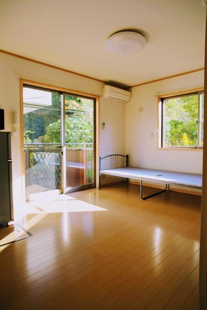 洋室ワンルーム(居間)