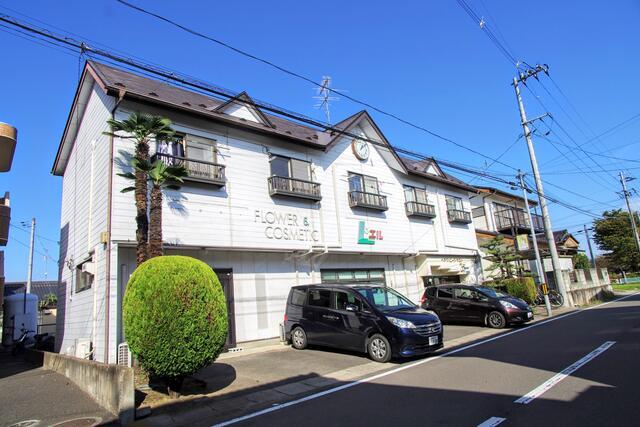 仙台大徒歩5分の2階室 コーポエル。洋室にリフォームして25,000円(202号室限定)