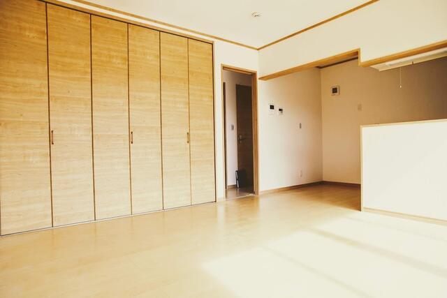築浅アパート コーポ男澤Ⅲ 家電付・ネット無料 大家さんの敷地内 1階46,000円 2階48,000円